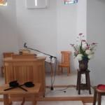 弘前西教会