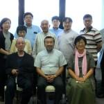 青山学院の伊藤誠先生