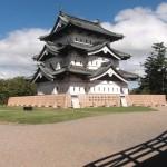 弘前城夏の陣
