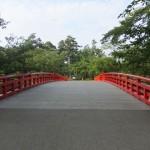 弘前公園散策