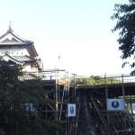 弘前城の今
