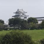 千葉の関宿城