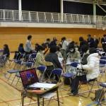 十和田市での講演会の様子