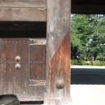 初夏の弘前公園