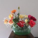 インマヌエル・ローズガーデンからの花々